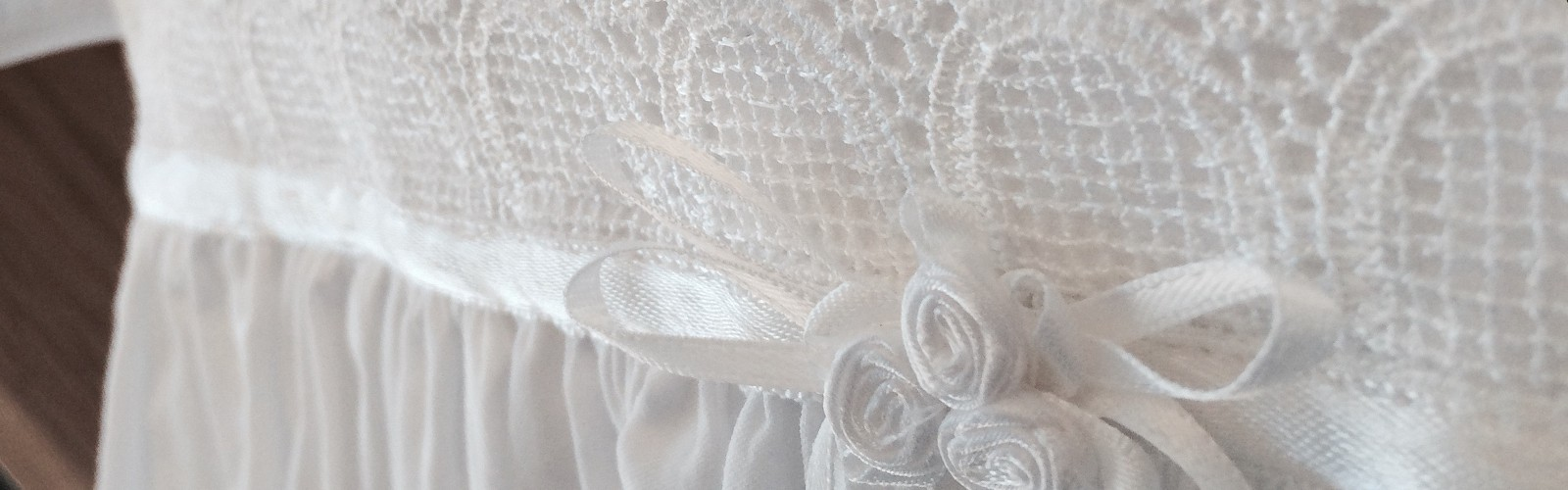 Heirloom Baptism Gowns