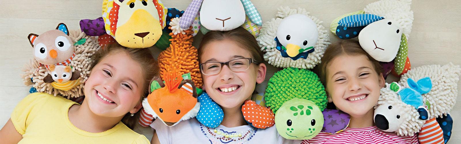 New Toys For Catholic Kids